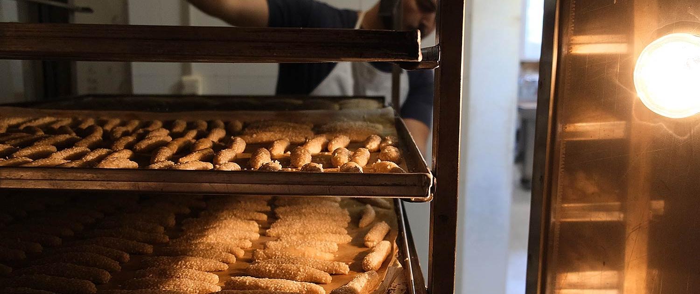 Βουτήματα - Γλυκά Φούρνος Αφοί Σωμαράκη