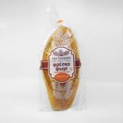 Φρέσκο ψωμί Αρτοποιείου Αφοί Σωμαράκη