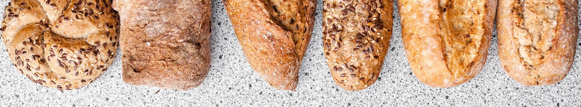 φρέσκο ψωμί Σωμαράκης